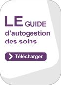 Guide d'autogestion des soins