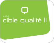 Projet de recherche : Cible Qualite II